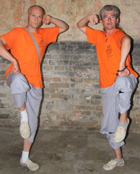 <b>Kung fu</b> (<b>wushu</b>)